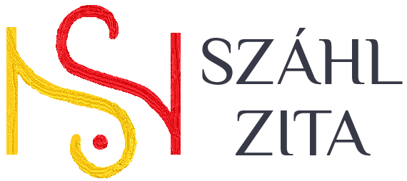Száhl Zita Life és business coach